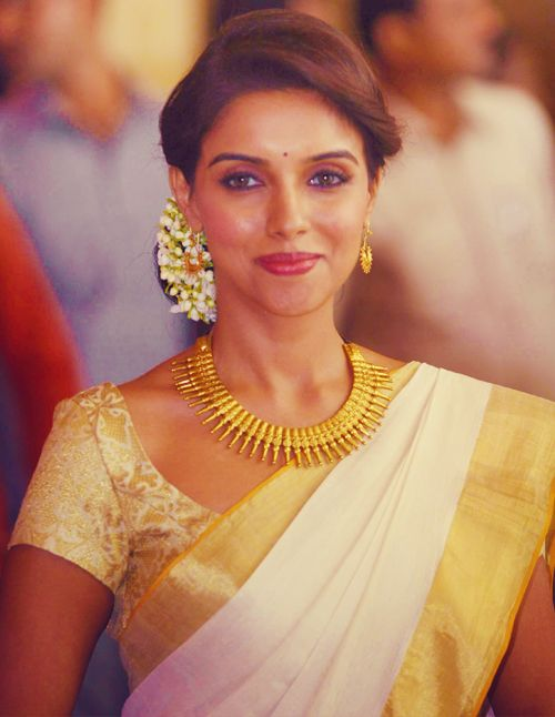 Amazing Ways To Add Oomph To Your Kerala Sarees On Onam