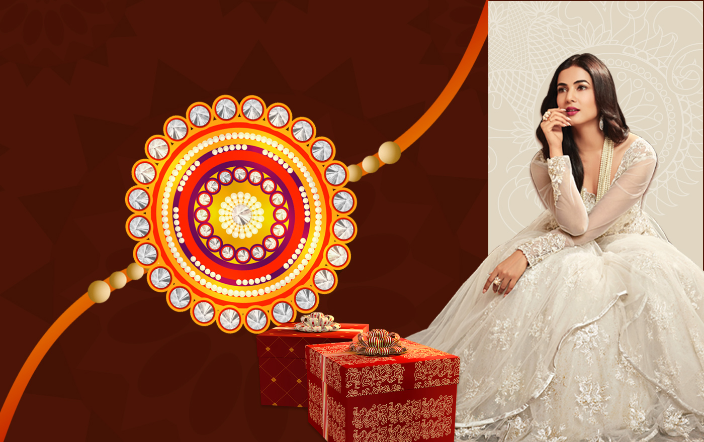 Trendy Ethno-Classics: A Special Raksha Bandhan Gift For Your Beloved Sister