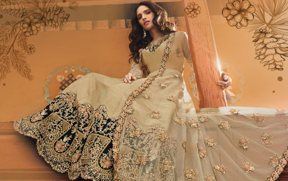 Trendy Festive Salwar Suits