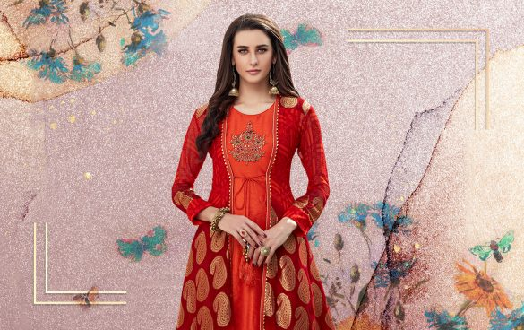 Kurti Ideas for Spring Summer 2020