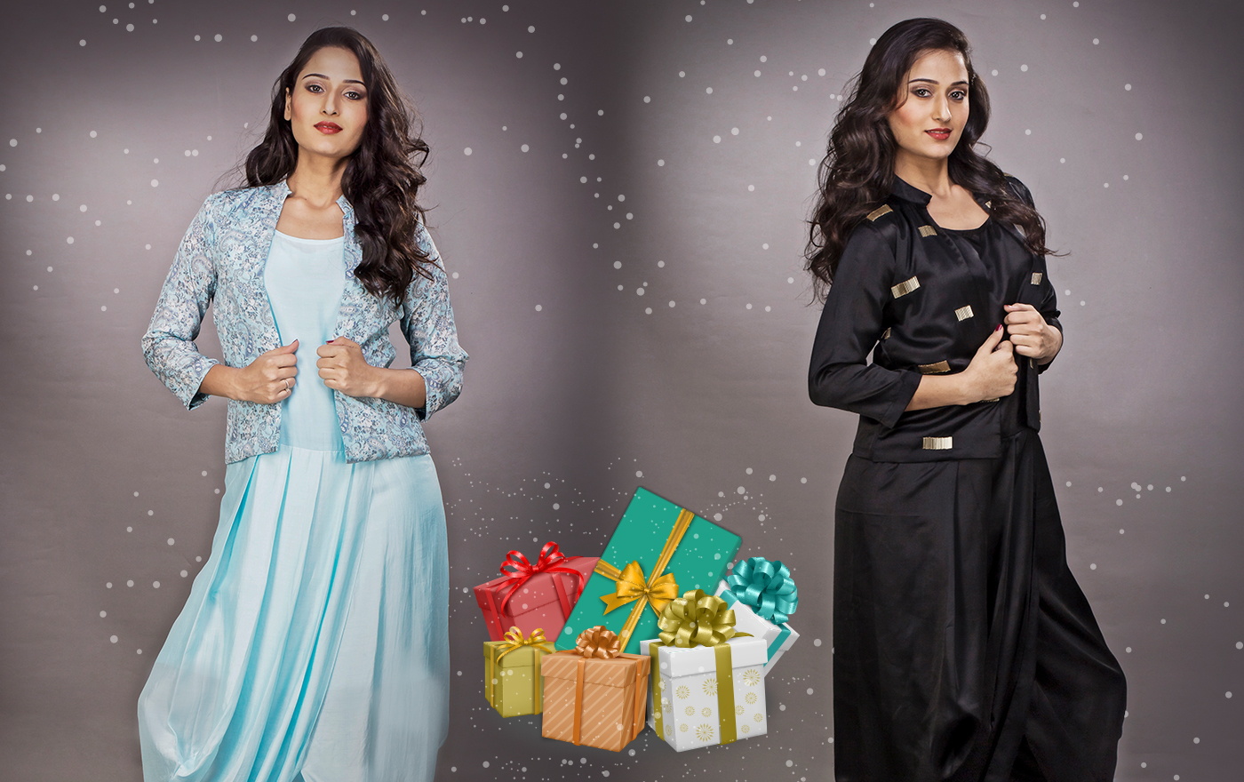 Trendy Gift Ideas For Women's Who Loves Ethnic Wear