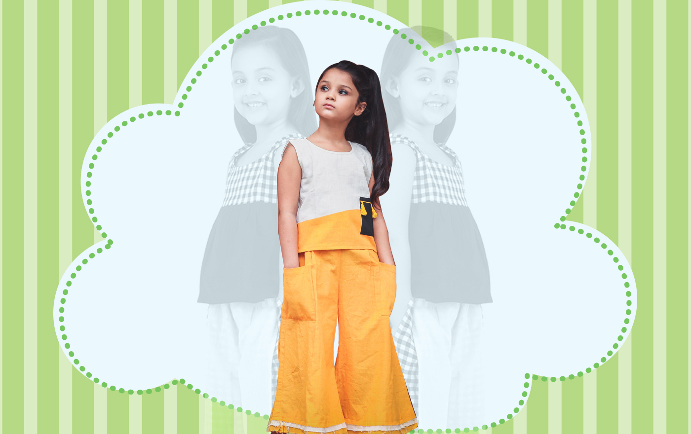 Trendy Ethnic Outfits That Your Kids Will Love To Wear!
