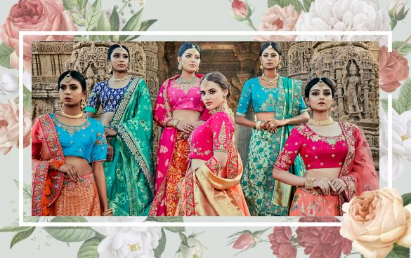 What to wear for an Indian Wedding as a Guest