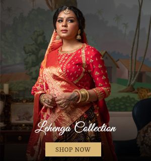 Lehenga-Collection